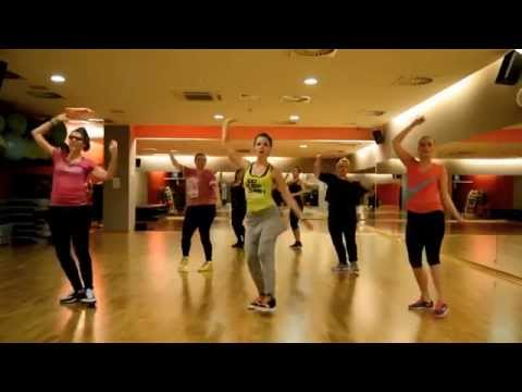 Sheila Ki Jawani - Tees Maar Khan - Zumba video