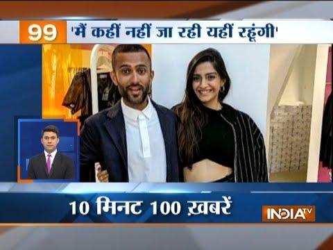 News 100 | 18th May, 2018