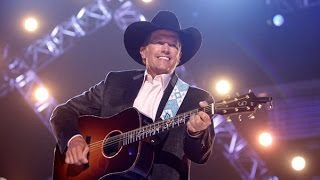Watch George Strait Give Me More Time video