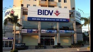 Tá hỏa khi phát hiện TK ngân hàng BIDV mang tên mình GD lên tới gần 30 tỷ đồng