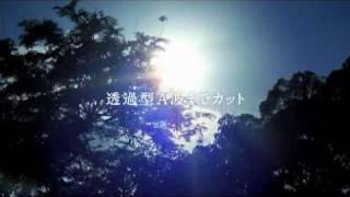 2008 Shiseido-Anessa 30 Sec(Yuri Ebihara)