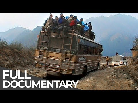 Deadliest Roads | Nepal | Free Documentary