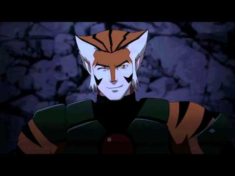 Thundercats 2012 on Of The Sword Of Plundarr This Week On Thundercats   Worldnews Com