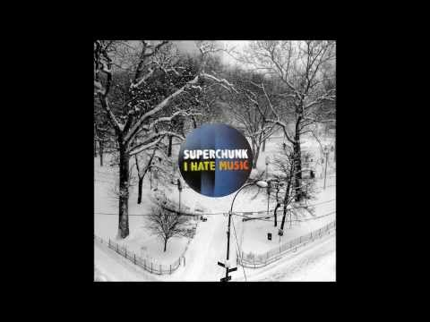 Superchunk - Overflows