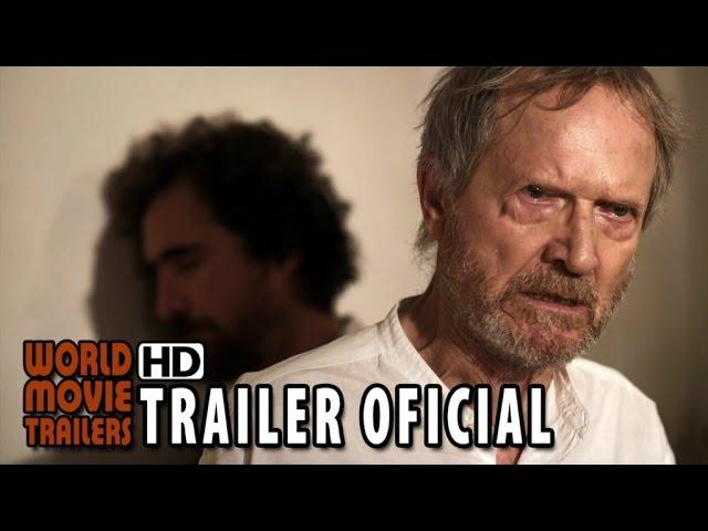 Periscópio Trailer Oficial (2015) - Jean-Claude Bernardet, João Miguel HD