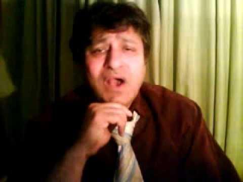 Kitna Pyara Wada Hai Inn Matwali Aankhon Ka