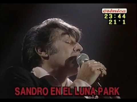 Sandro - Asi