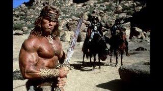 Conan, o Bárbaro (1982) - Completo | Dublado