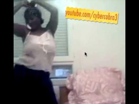 Somali Girl Stripping Live video