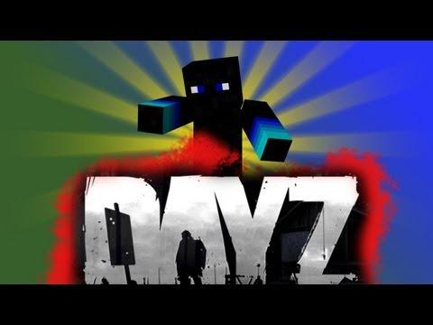 Minecraft: Jarvas e os Sobreviventes Multiplayer DayZ #2