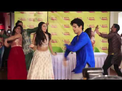 Download Lagu  Zingaat Hindi Song Launch | Dhadak | Ishaan & Janhvi | Live Performance Mp3 Free