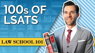 How I Got Into A Top Law School