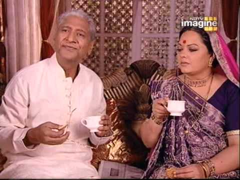 rehna hai teri palkon ki chhaon mein 18th Feb 2010 part-1