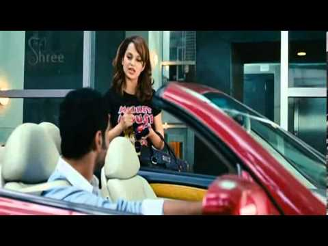 Nazar Se Nazar Mile  Full Video Song) Miley Naa Miley Hum (2011...