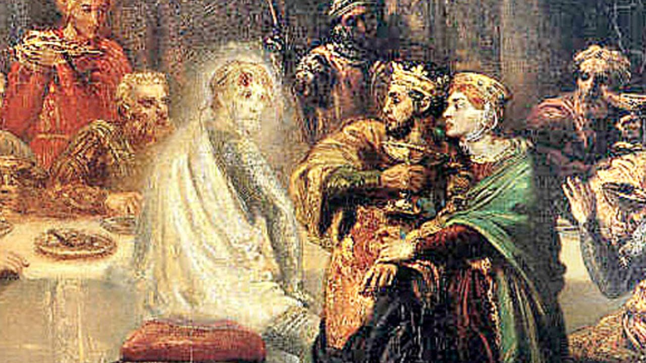 a scene analysis of the tragedy macbeth The tragedy of macbeth is his shortest tragedy, believed to have been written between 1603 and 1606 the plot is believed to have been inspired from the historical account of king macbeth of scotland by raphael holinshed, and scottish philosopher hector boece.