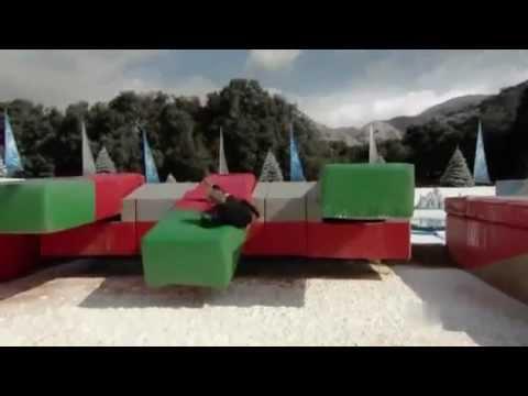 Juegos extremos 2012