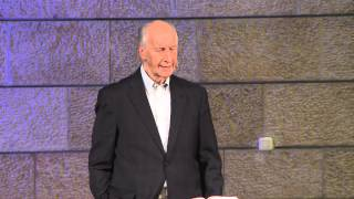 God's Way of Redemptive Entry by Jack Hayford