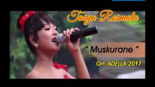 download lagu Tasya Rosmala Muskurane - Om Adella 2017 gratis