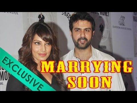 Bipasha Basu-Harman Baweja To Tie The Knot This Year?