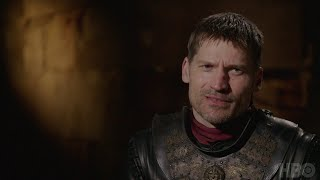 Game of Thrones: Cast Commentary on Lannister Family Loyalty (HBO)