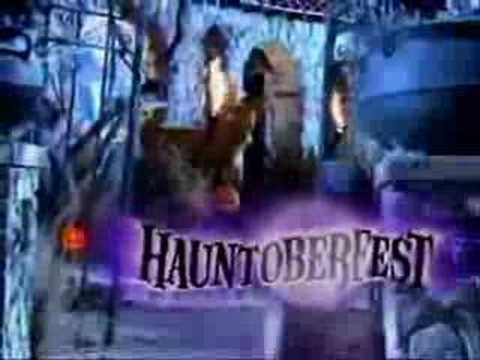Hauntoberfest - Halloweentown High Starts Now