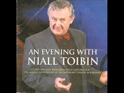 An Evening with Niall Toibin - Part 3