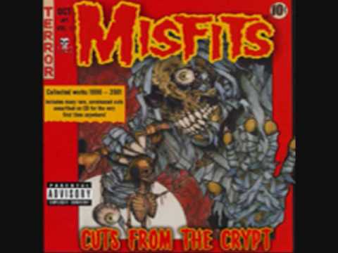 Misfits - Abominable Dr. Phibes