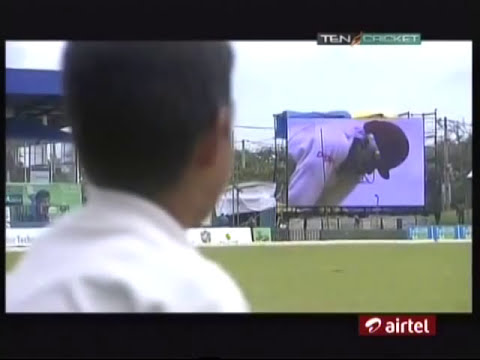 Great Century - Chris Gayle **333** vs Sri Lanka at Galle 2010-11