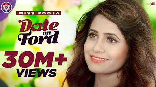 Miss Pooja - Date on Ford - Full HD Music Video