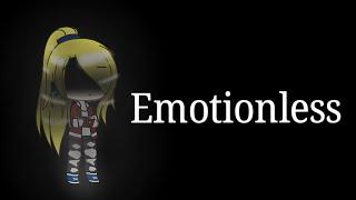 Emotionless | GVMM