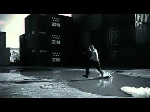 Giorgos Mazonakis - Egw ti zwh mou [HD Video Clip] + Lyrics