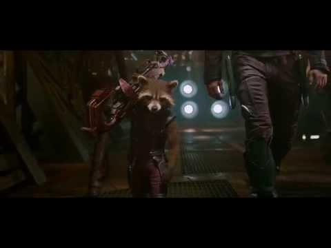 Guardiani della Galassia - TRAILER REAL-D Ufficiale Italiano | HD