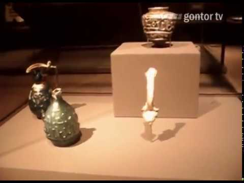 Museum of Islamic Art Doha Qatar. Gontor TV Travel