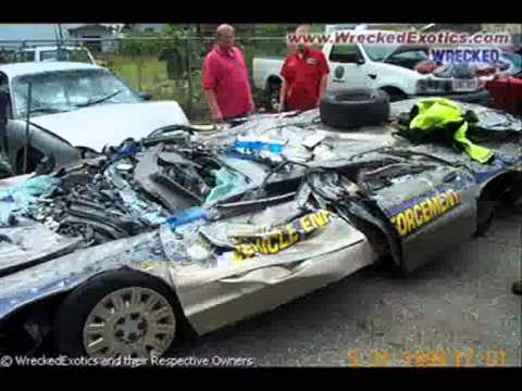 CCC Car Crash Compilation
