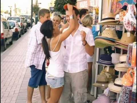 Basshunter & Aylar Lie - All I Ever Wanted (dvdrip) video