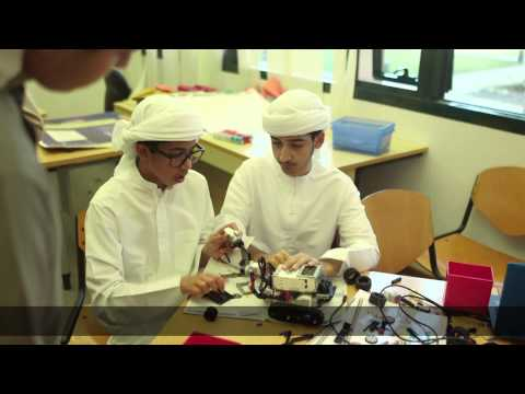 Tech Quest Returns to Students with Drone Ports and Robots