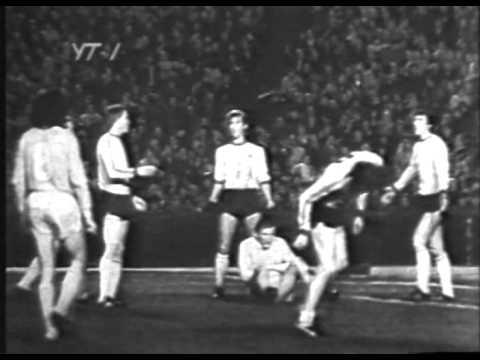 Суперкубок 1975. Динамо Киев - Бавария Мюнхен 2-0 (06.10.1975)