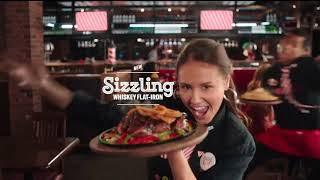 TGI Fridays Commercial 2019 - (USA)