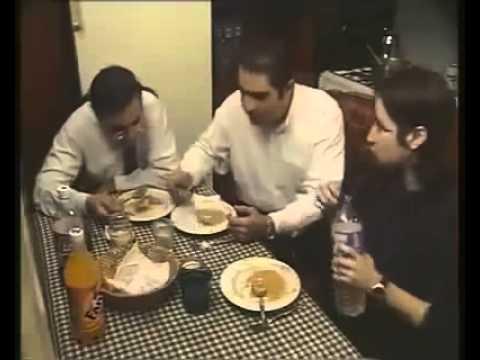 Kuru Fasulye yiyip rezil oluyor :)