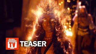 American Gods Season 2 Teaser | 'Meet Your Gods' | Rotten Tomatoes TV