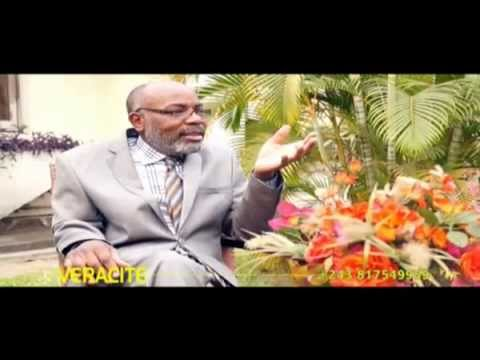 Joseph KABILA doit quitter le pouvoir dit Mwenze Kongolo ancien compagnon de M'zee Kabila