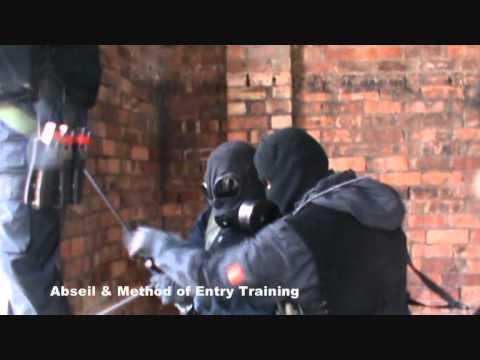 methods to counter terrorism