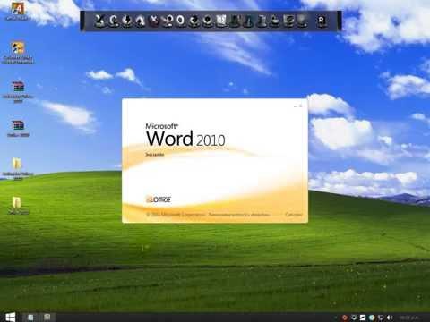 Office 2010 full español para windows 7