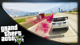 GTA 5 Funny Moments - 'INSIDE THE FOOT!' (GTA 5 Online Funny Moments)