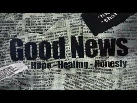 GOOD NEWS - Human Nature