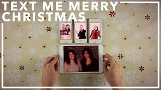 Video Puzzle | Text Me Merry Christmas - Straight No Chaser | Cover A Cappella