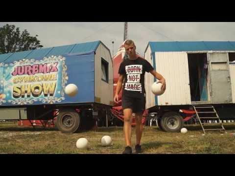 Marek Born - Finalista Mam Talent: MB In Circus 4