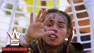 "Armoo,  6ix9ine ""Bozoo"" (WSHH Exclusive - Official Music Video)"