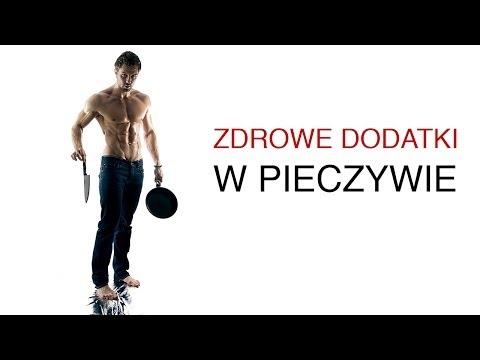 Zdrowe Dodatki W Pieczywie - [ Jacek Bilczyński ]