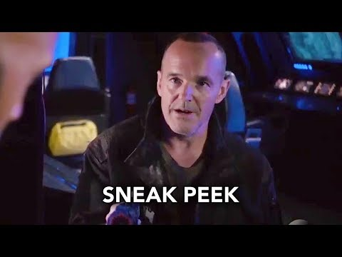 "Marvel's Agents of SHIELD 6x09 Sneak Peek ""Collision Course (Part 2)"" (HD)"